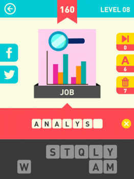 Icon Pop Word Answers 160