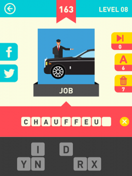 Icon Pop Word Answers 163