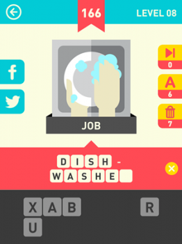 Icon Pop Word Answers 166