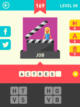 Icon Pop Word Answers 169