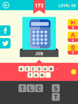Icon Pop Word Answers 173