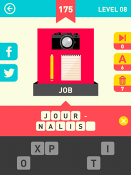 Icon Pop Word Answers 175