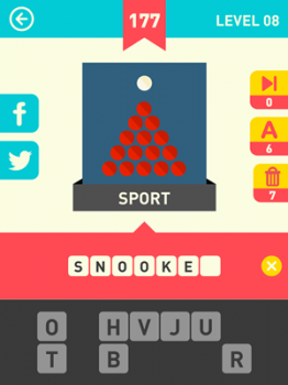 Icon Pop Word Answers 177