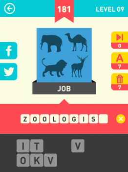 Icon Pop Word Answers 181
