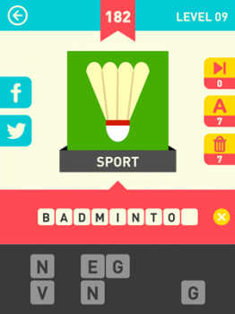 Icon Pop Word Answers 182