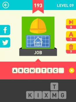 Icon Pop Word Answers 193