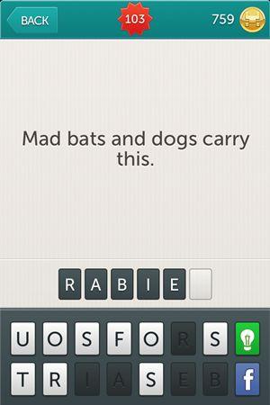 Little Riddles Answer 104