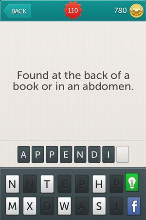 Little Riddles Answer 111