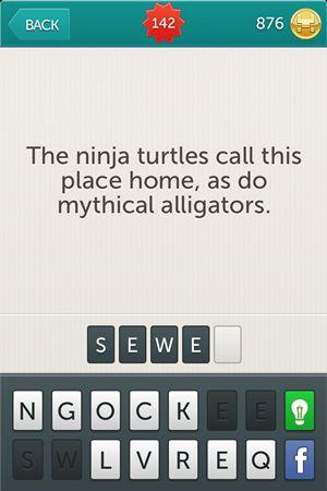 Little Riddles Answer 143