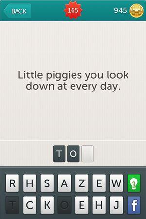 Little Riddles Answer 166