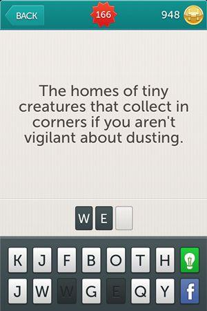 Little Riddles Answer 167