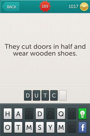Little Riddles Answer 190