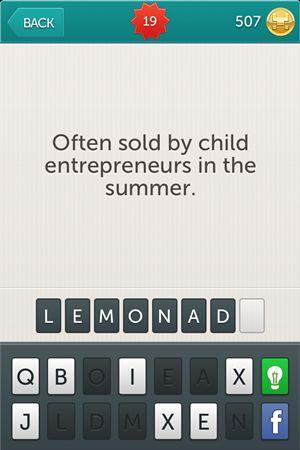 Little Riddles Answer 20