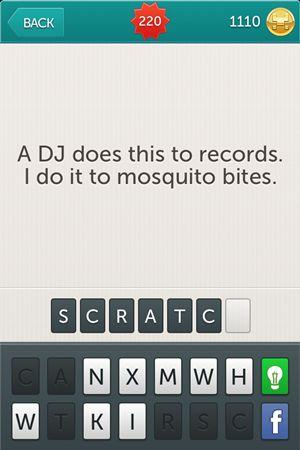 Little Riddles Answer 221