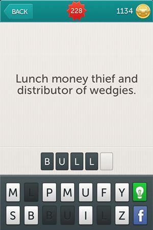 Little Riddles Answer 229