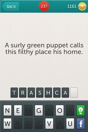 Little Riddles Answer 238