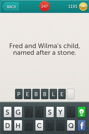 Little Riddles Answer 248