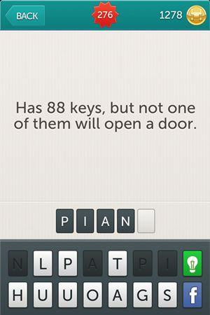 Little Riddles Answer 277