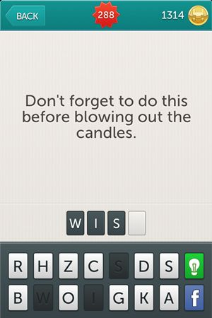 Little Riddles Answer 289