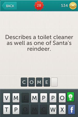 Little Riddles Answer 29