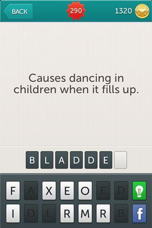 Little Riddles Answer 291