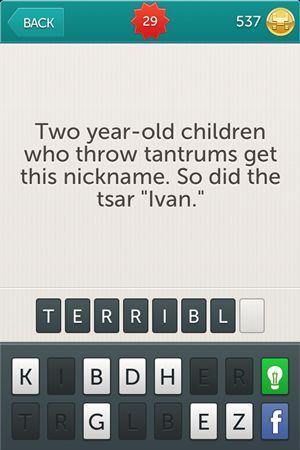 Little Riddles Answer 30