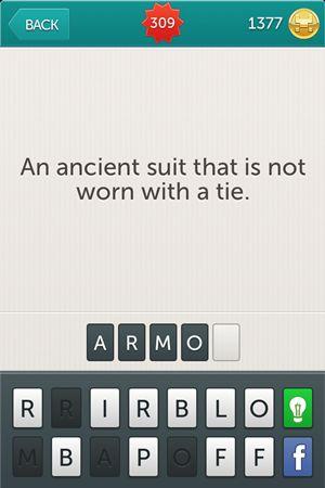 Little Riddles Answer 310