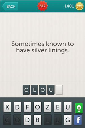Little Riddles Answer 318