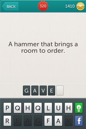 Little Riddles Answer 321