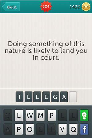 Little Riddles Answer 325