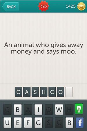 Little Riddles Answer 326