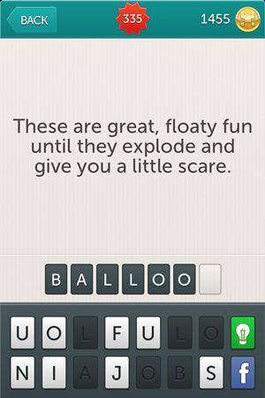 Little Riddles Answer 336