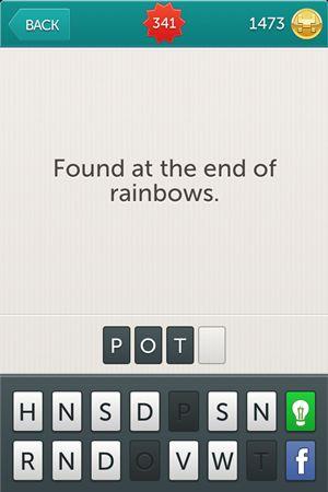 Little Riddles Answer 342