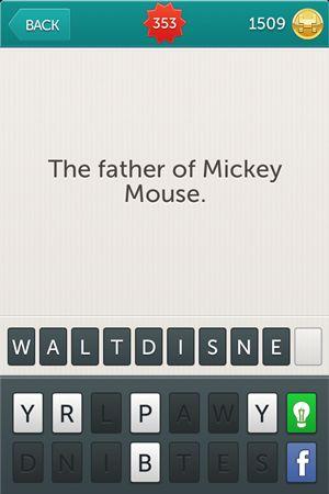 Little Riddles Answer 354