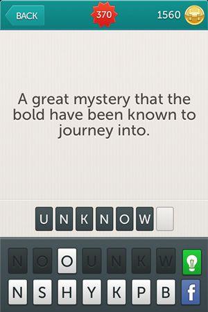 Little Riddles Answer 371