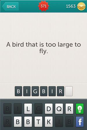 Little Riddles Answer 372
