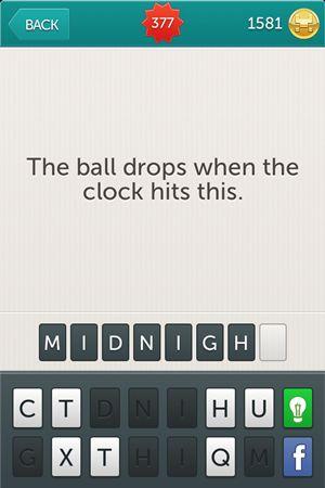 Little Riddles Answer 378
