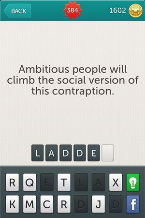 Little Riddles Answer 385