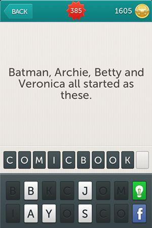 Little Riddles Answer 386