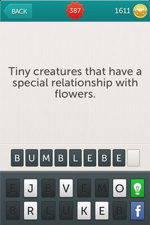 Little Riddles Answer 388