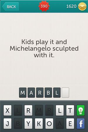 Little Riddles Answer 391