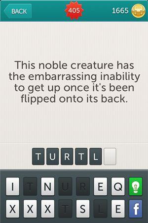 Little Riddles Answer 406