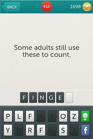Little Riddles Answer 417