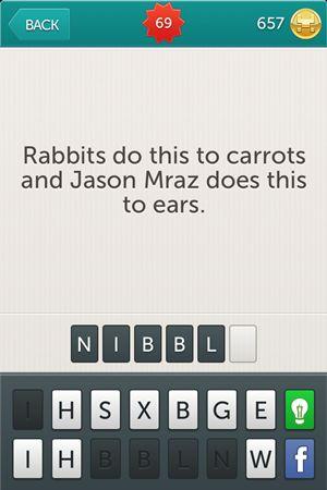 Little Riddles Answer 70