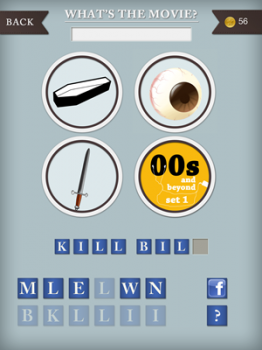 What's The Movie 00s and Beyond Set 1 Answer 15