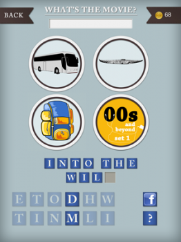 What's The Movie 00s and Beyond Set 1 Answer 18