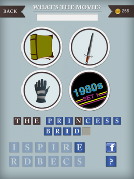 What's The Movie 1980's Set 1 Answer 05