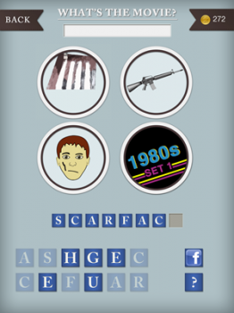 What's The Movie 1980's Set 1 Answer 09
