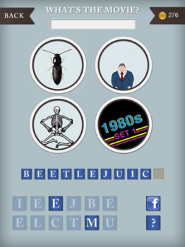 What's The Movie 1980's Set 1 Answer 10