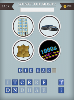 What's The Movie 1980's Set 1 Answer 11